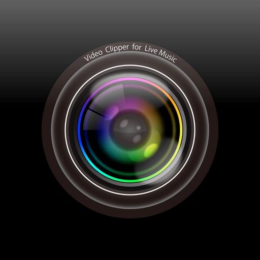 VIDEO Clipper - マルチカメラでライブ配信!
