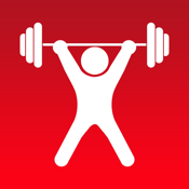myWOD — All-in-One WOD Log for XF Workouts (NOT AFFILIATED WITH CrossFit Inc) icon