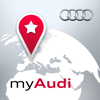 myAudi mobile