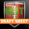 2016 Draft Cheat Sheet - Fantasy Grit