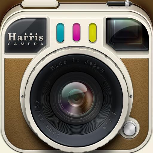 哈里斯相机:HarrisCamera【另类摄影】