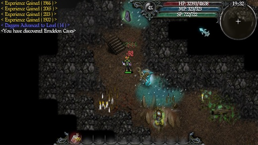 9th Dawn II Screenshot