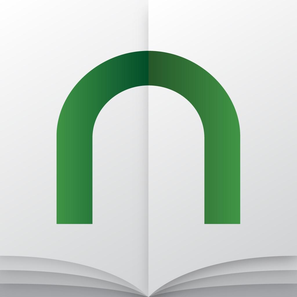 NOOK - Read Books, Magazines, Newspapers & Comics