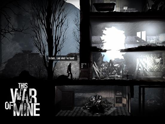 This War of Mine Screenshots