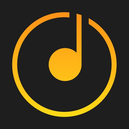 VOX Free Music — MP3 Player & Song Streamer with Playlist