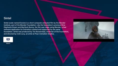 Screenshot #9 for playondiaspora