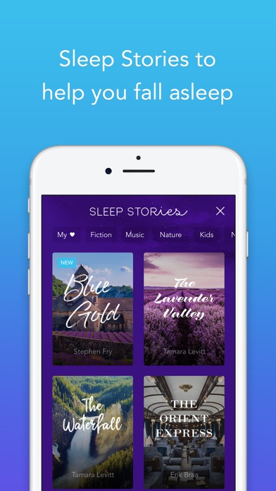 download Calm apps 4