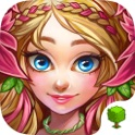 Fairy Kingdom - Build your magic story! icon
