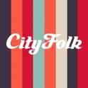 CityFolk Festival 2016 icon