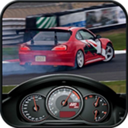 Car Drift Racing Extreme Free iOS App