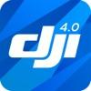 DJI GO 4 - For Phantom 4, Mavic and Inspire 2