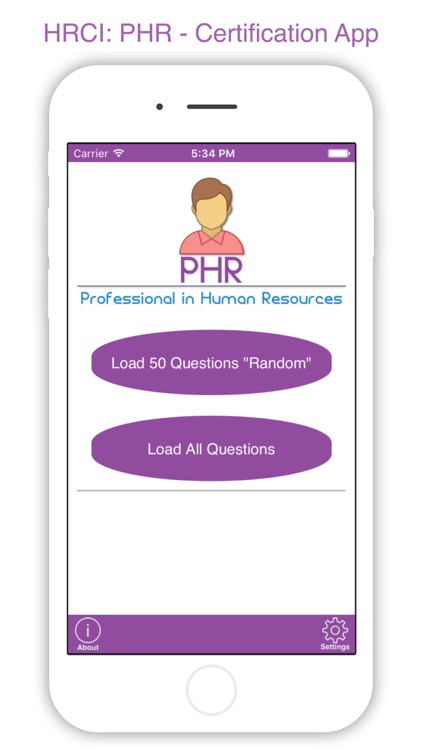 Hrci Phr Certification App By Afghanexpress