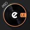 edjing Pro LE DJ Music Mixer: platine pour mix MP3