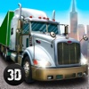Great American Cargo Trucks: Driving Sim 3D Full