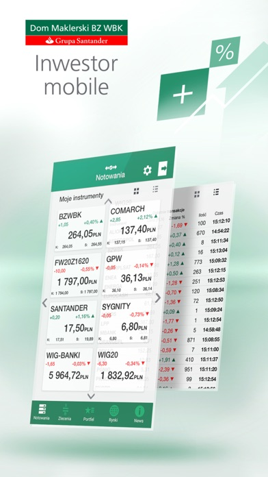 download Inwestor mobile apps 3