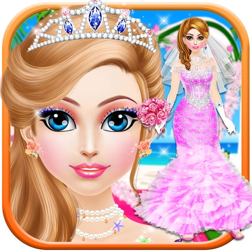 Merry Me - Dream Wedding Day : Fashion girl specially for marriage anniversary princess style iOS App
