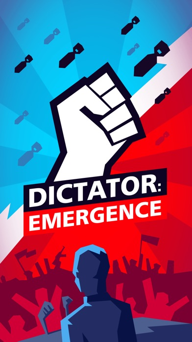 Dictator: Emergence Screenshot