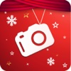 2016 Christmas Selfie Photo Booth - Xmas Frames & Stickers for your Instagram photos