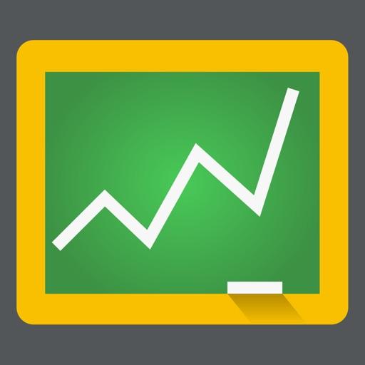 Trader trainer iOS App