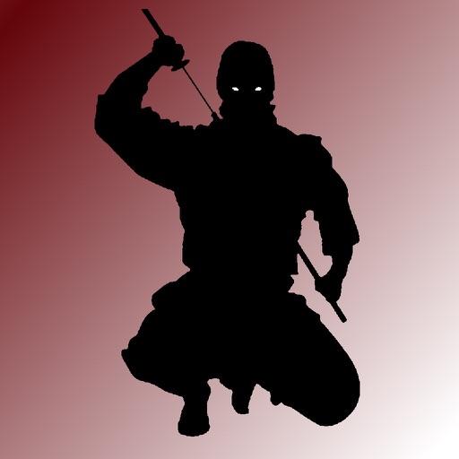 Suicide Ninja Attack iOS App