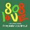 download I Love 808 Radio
