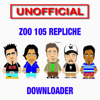 Zoo105 Repliche Downloader App
