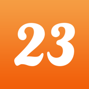 23snaps - Family Album and Private Photo Sharing icon
