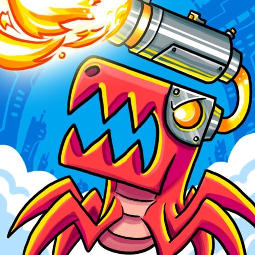 蜘蛛恐龙:Velocispider【像素风打蜜蜂】