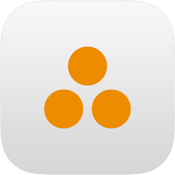 ForceManager Mobile CRM: SalesForce Management icon