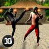 Ninja Revenge: Kung Fu Fighting
