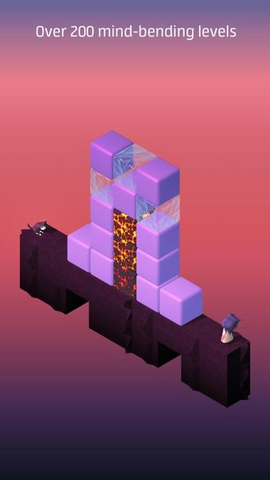 Aurora - Puzzle Adventure Screenshot