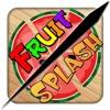 Fruits Splash Ninja fruit ninja lite