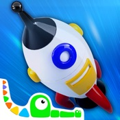 Build and Play 3D – Rockets, Helicopters, Submarines and More [iOS]