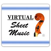 Virtual Sheet Music icon