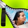 Latest Best Zipper Photo Frames & Photo Editor program photo frame studio
