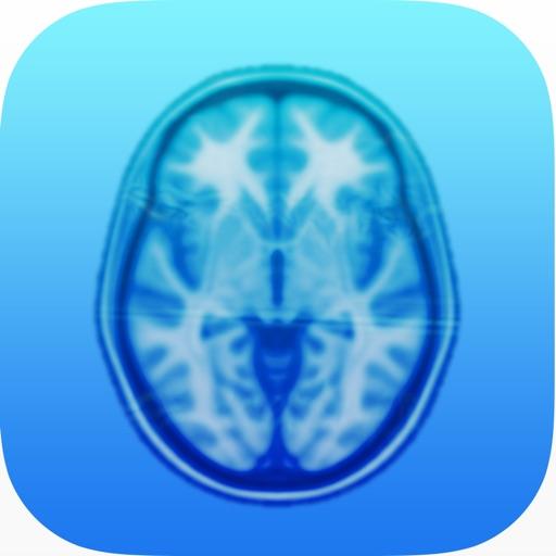 Brain Trainer Working Memory Training iOS App