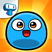 My Boo - Virtual Pet with Mini Games for Kids, Boys and Girls icon