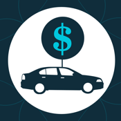 Saver for Uber - Save your Uber riding fare icon