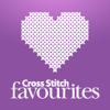 Cross Stitch Favourites – how to cross stitch patterns and cross stitch embroidery
