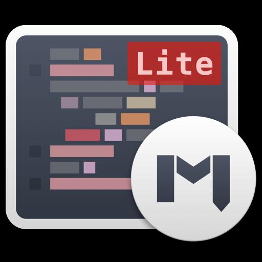 MWeb Lite - 專業的Markdown寫作軟件 for Mac