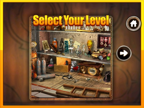 Mystery hidden object adventure time app store ipad 3 mystery hidden object adventure time voltagebd Images