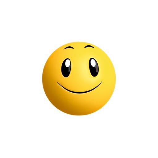 Apple Smiley