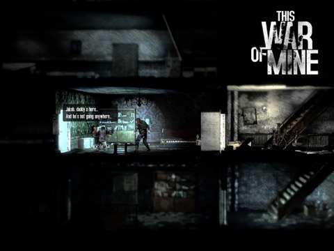 This War of Mine screenshot 3