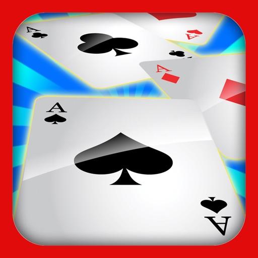 Blackjack Solitaire iOS App