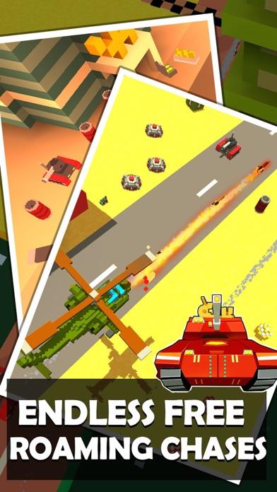 пиксель войны бесплатно танк и вертолет съемки игрыСкриншоты 4