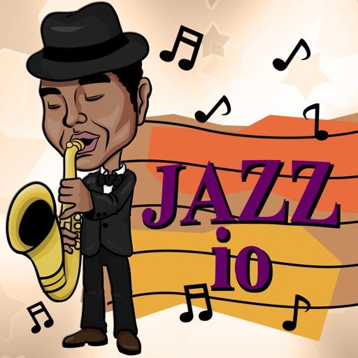 Jazz io (opoly) iOS App
