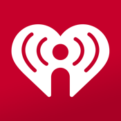 iHeartRadio: Free Streaming AM & FM Radio Stations, the Best Music & Top Podcasts Online icon