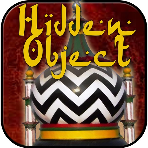 Hijab Hidden Objects - Hijab Collection Find Object Solve iOS App