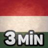 Ungarisch lernen in 3 Minuten