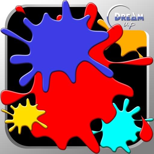 Color Mixing iOS App